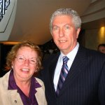 Marie Gagnon, Gilles Duceppe